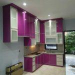 Kitchen Set Dapur Karawang